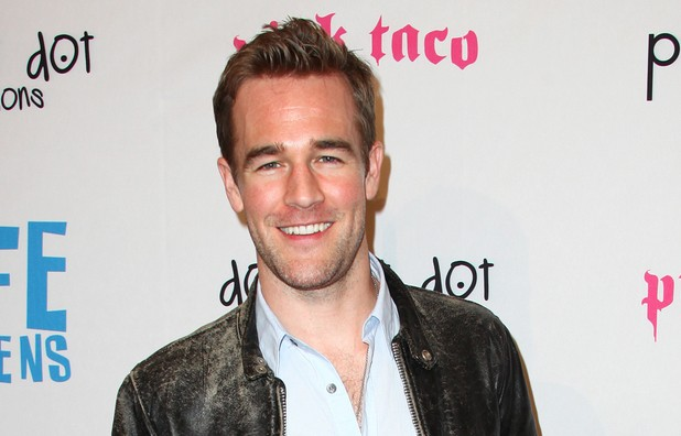 James Van Der Beek Makes How I Met Your Mother Return