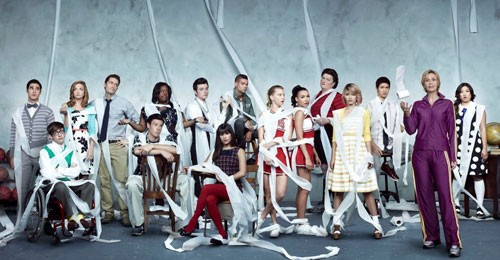 New Hope For Gleeks As Glee Finale Not Necessarily Set In Stone