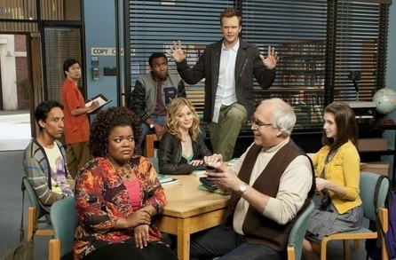 Get Ready To Return To Greendale As Community Gets Its Season Five Premiere Date