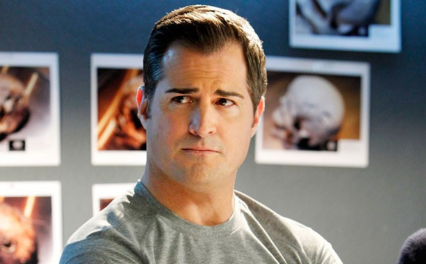 George Eads Is Heading Back To Sin City