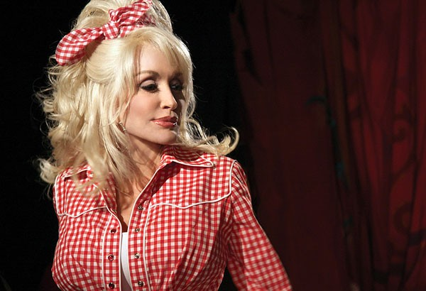 Dolly Parton Grants Lifetime A Very Special Christmas Wish