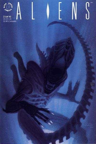 Dark Horse Comics Announce Alien Franchise Re-Launch