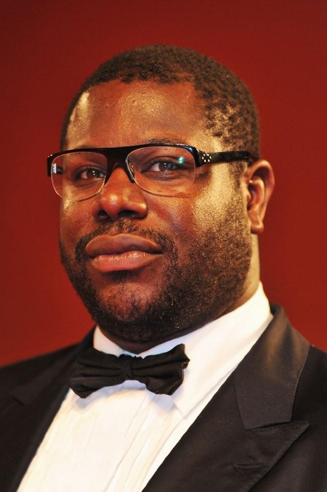 Steve McQueen Calls Taran Killam Amazing In 12 Years A Slave