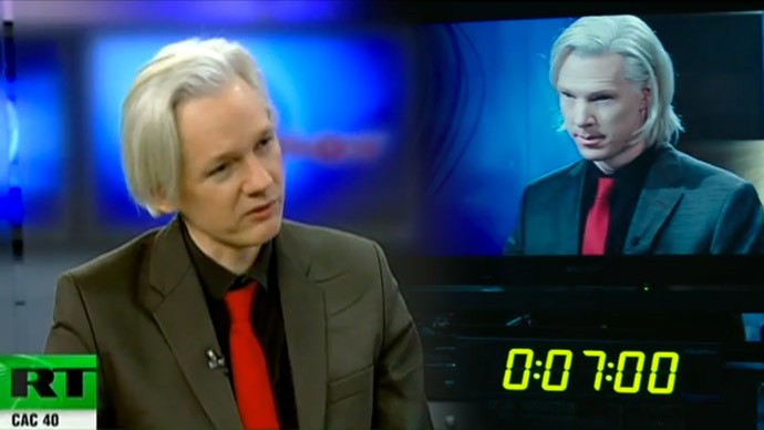 The Fifth Estate Opens As The Worst Debut Of 2013