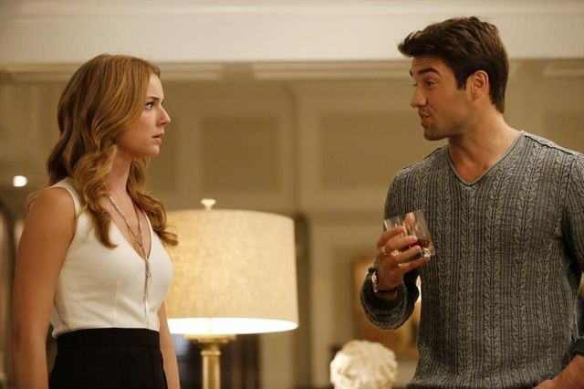 No 'Mercy' is Taken This Week on Revenge