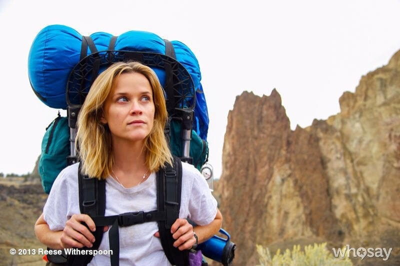 First Look At Reese Witherspoon As Cheryl Strayed In Wild