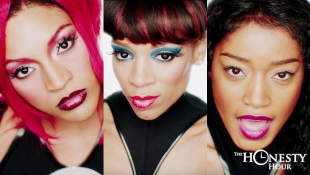 VH1 Is Back In The Biopic Business With Tonight's Premier Of CrazySexyCool: The TLC Story