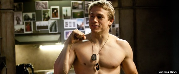 Charlie Hunnam Wants to 'Go On to a New Chapter of Life' After Leaving Fifty Shades Of Grey