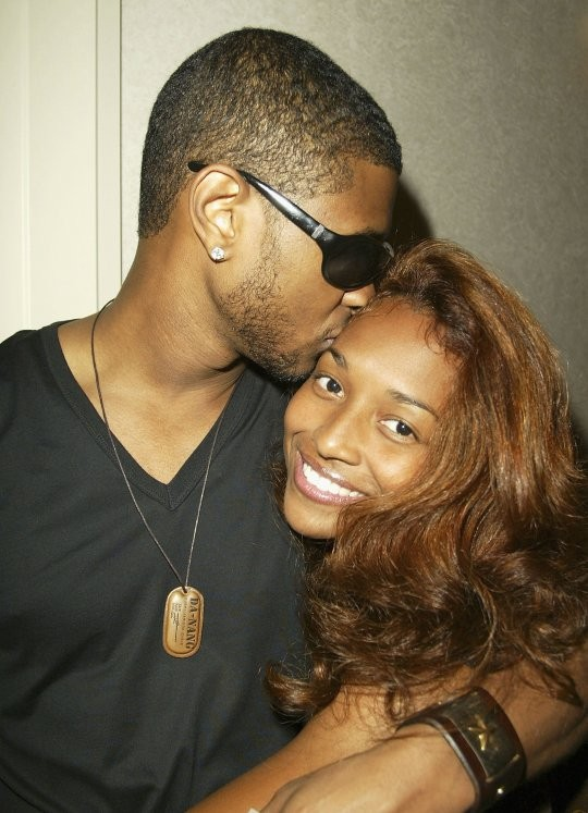 TLC's Chilli Says She Will Always Love Her Ex Usher