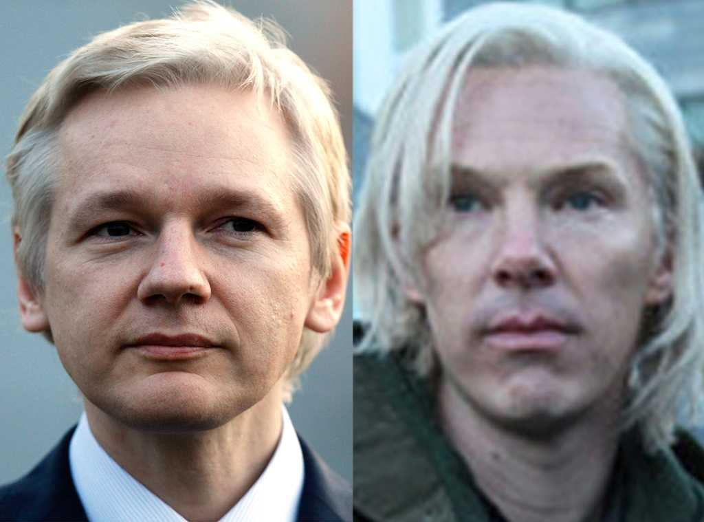 Did Wikileaks Play A Part In The Fifth Estate's Bombtastic Opening?