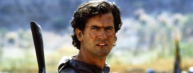 Bruce Campbell Confirms Army Of Darkness Sequel
