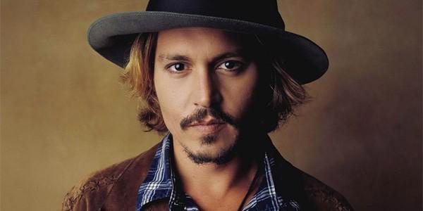 Ewan McGregor Joins Johnny Depp In London As Filming Begins For