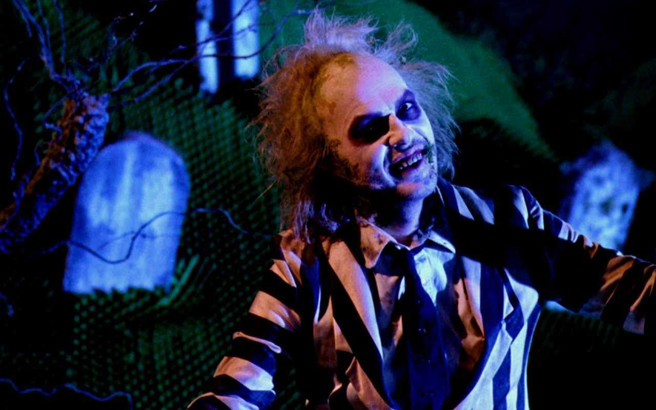 Beetlejuice 2 Gets One Step Closer To Becoming A Reality