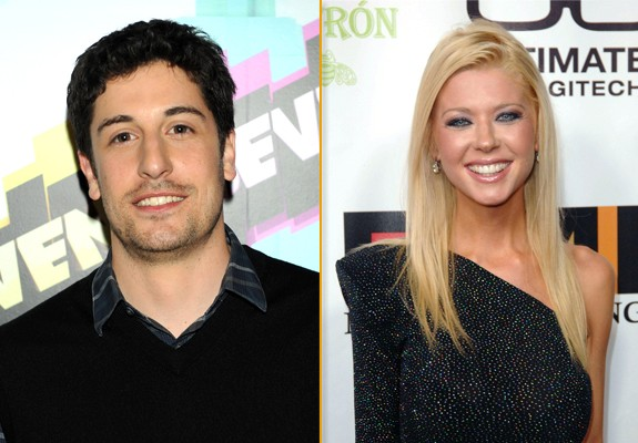 American Pie Stars Are Not Playing Nice