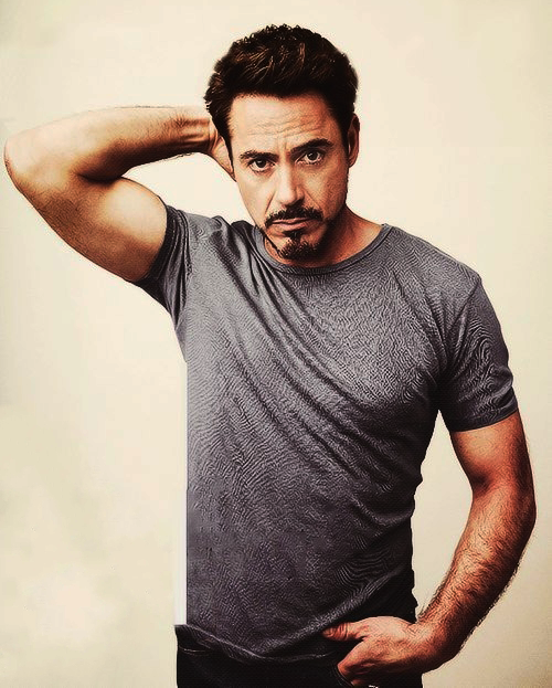 Robert Downey Jr Soars To The Top Of Vulture's 100 Most Valuable Stars Of 2013
