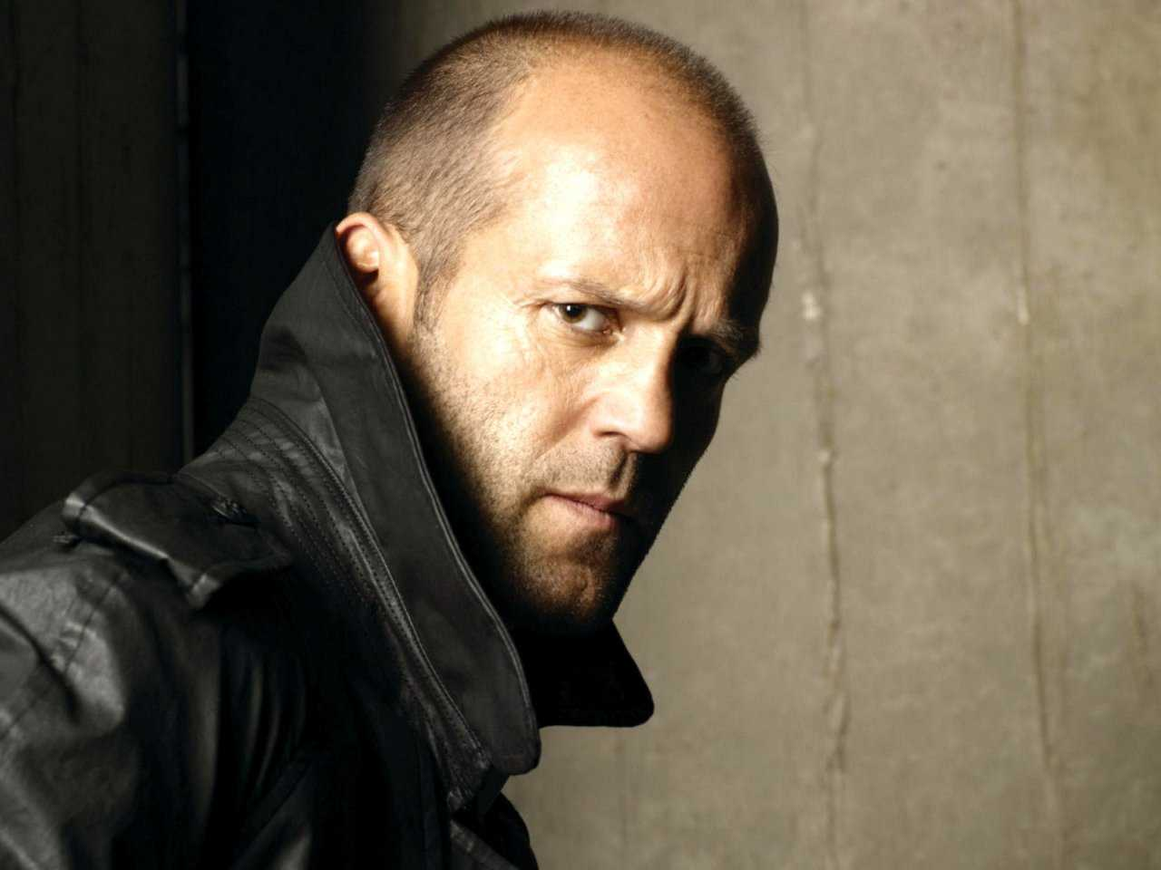 Could Jason Statham Be Returning To His Comedic Roots?