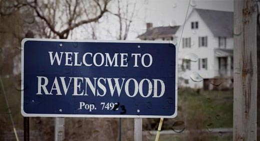 Something Wicked This Way Comes With The Premiere Of Ravenswood