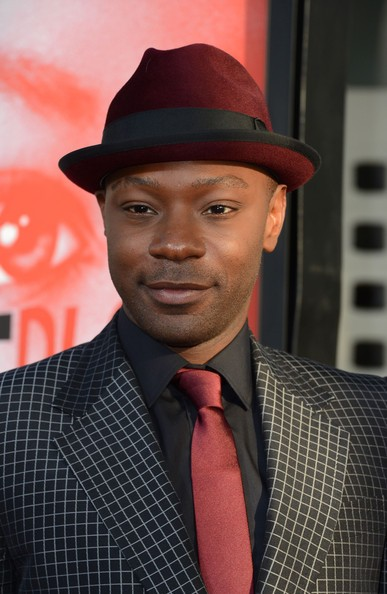Nelsan Ellis Trades Fangs For Funk In The Upcoming James Brown Biopic
