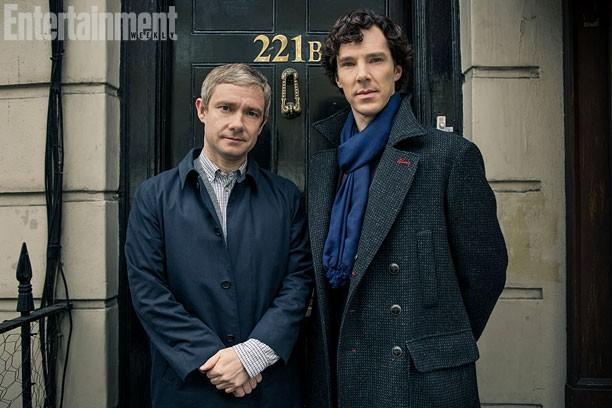 Sherlock Season 3 Premier Date Has Finally Been Revealed