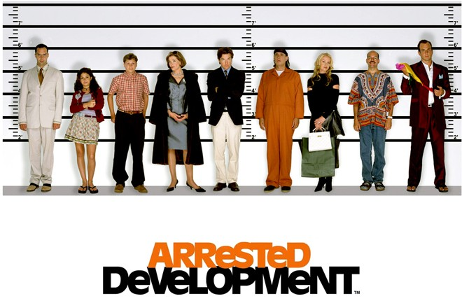 Arrested Development Movie In The Cards Before Fifth Season Predicts Creator Mitch Hurwitz
