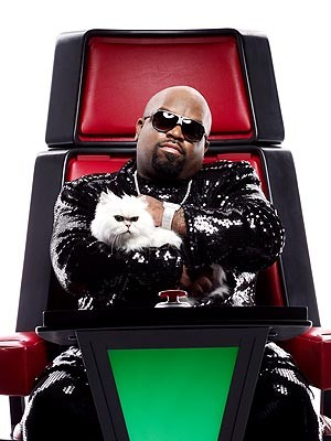 Cee-Lo Pleads Not Guilty In Ecstasy Case And Welcomes Investigation