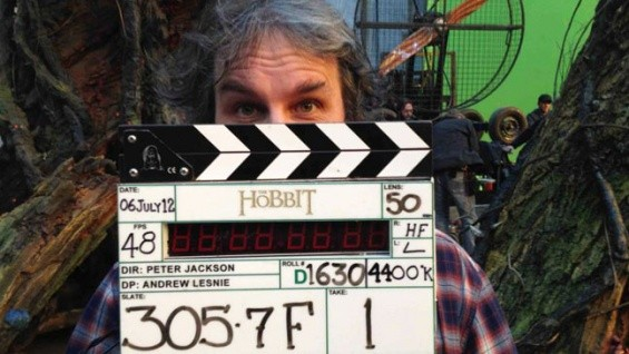 Peter Jackson To Turn Away From Hollywood To Focus On New Zealand Stories