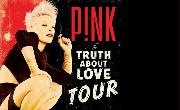 More P!nk North American Concert Dates Rescheduled Due To Vocal Rest