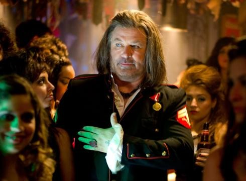 Alec Baldwin Reveals True Feelings About Rock Of Ages Adaptation