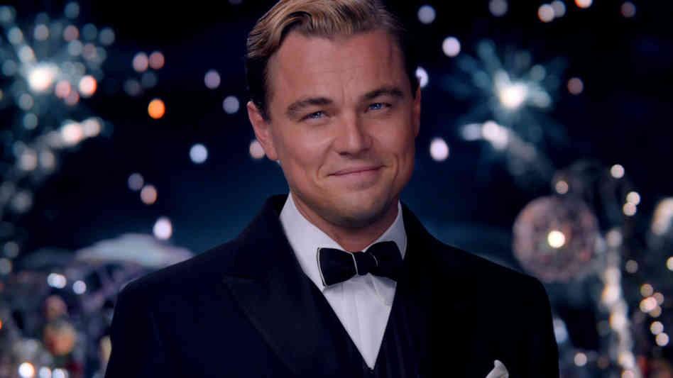 Leonardo DiCaprio Set To Star In And Produce Tom Johansen's Blood On Snow