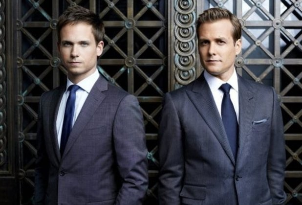 Suits Gets Renewed For A Fourth Season
