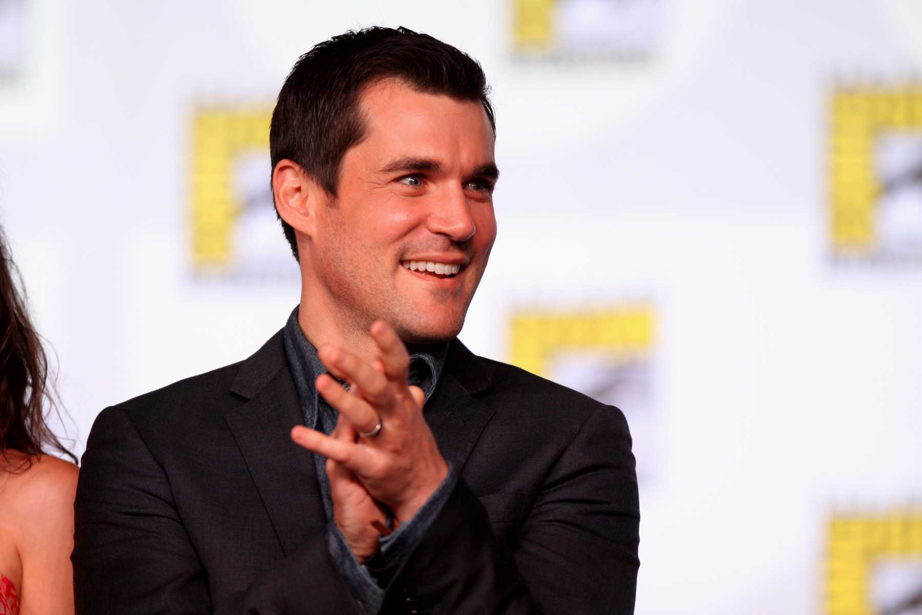 Firefly's Sean Maher Joins The Cast Of Arrow