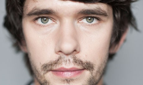 Ben Whishaw Goes From Rock To Lobster With New Film
