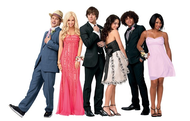 High School Musical Cast To Reunite For Charity