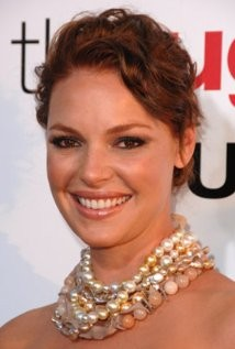 Katherine Heigl To Star As The Bride In Jenny's Wedding