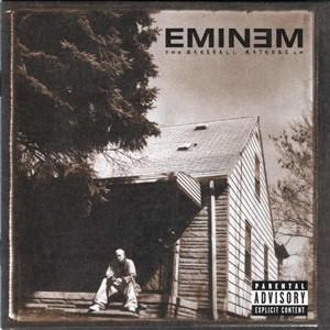 Eminem's New Album Is