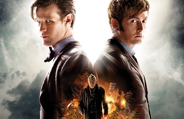 Day Of The Doctor Gets Latin American Cinema Screenings