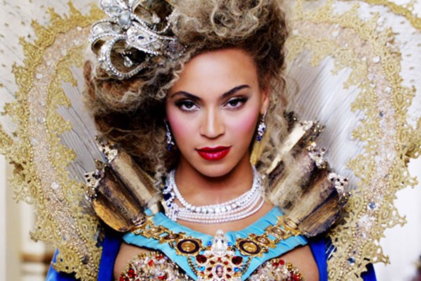 Beyonce Releases New