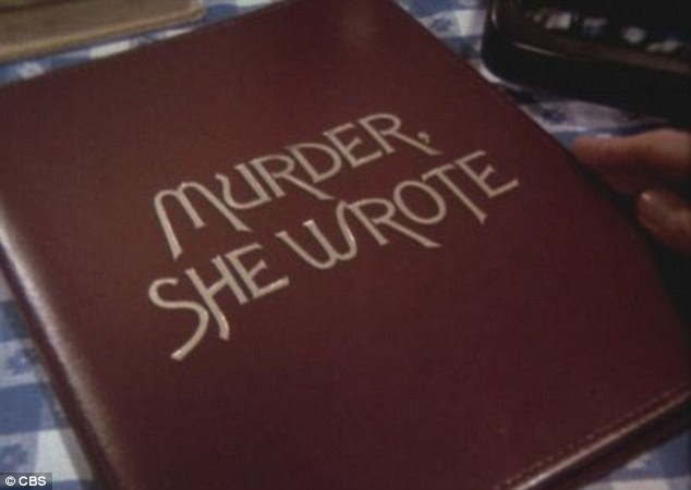 NBC Set To Breathe Life Back Into Murder, She Wrote