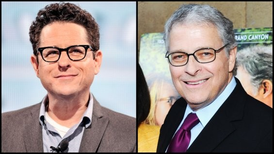 JJ Abrams And Lawrence Kasdan Brought In To Rewrite Episode VII Script