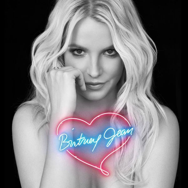 Britney Spears Pens Open Letter To Fans, Reveals Cover Art For Britney Jean