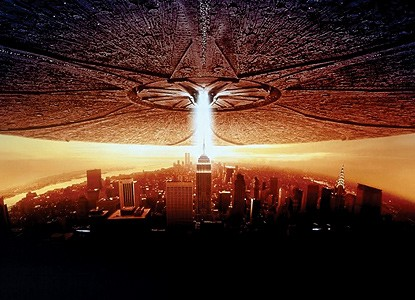 Independence Day Sequel Has Two Scripts - Only One With Will Smith