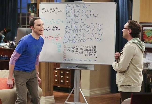 Howard Brings The Music To Bernadette In Big Bang Theory's