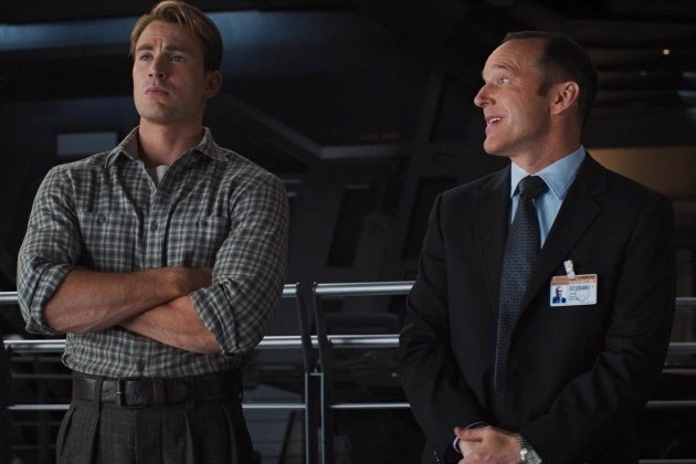 Agents Of S.H.I.E.L.D. Eyes A Captain America Crossover In The Near Future