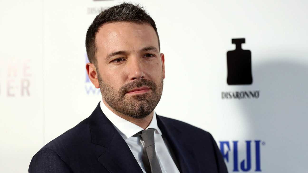 Ben Affleck Admits His Early Reluctancy In Joining The Batman Legacy