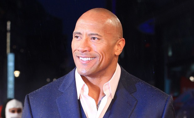 Dwayne Johnson Is Set To Give TNT A Wake Up Call