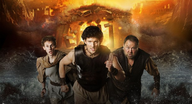 BBC One Renews Atlantis For A Second Season