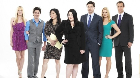 Lifetime Renews Drop Dead Diva For A Sixth Season