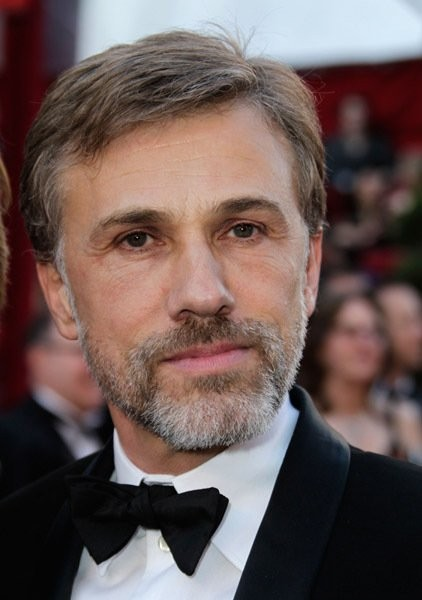 Christoph Waltz Is In Talks To Become A Horrible Boss
