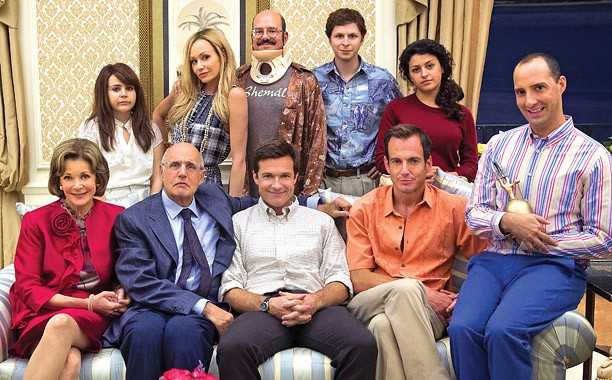 Arrested Development Soundtrack to be Released Next Month
