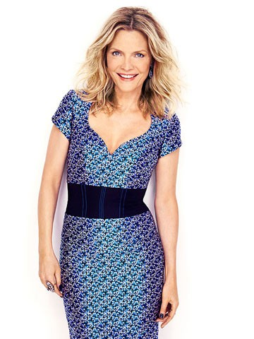 Michelle Pfeiffer Says Looking Great For Her Age Is Okay Now
